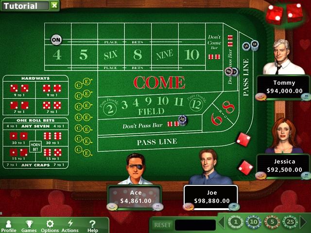 casino games mac download